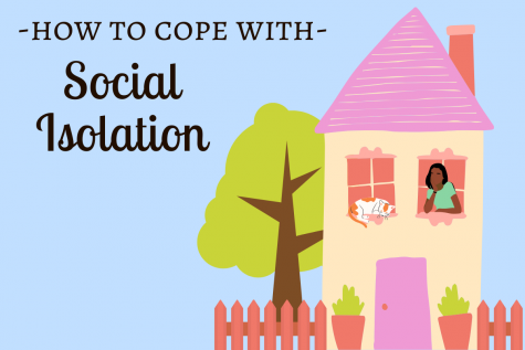Social isolation can make you feel trapped at home, but there are ways to fight boredom and make the most of your time out of school.