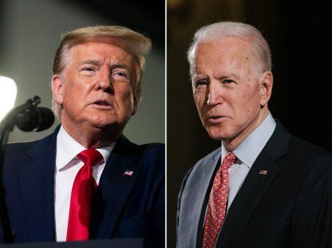 'Will You Shut Up, Man?'- 2020 Presidential Debate