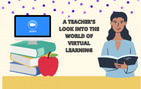 Teachers provided feedback on the successes and struggles of virtual school.