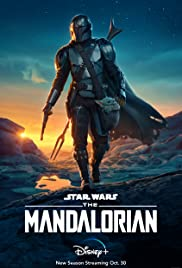 """The Mandalorian"" seeks to connect Star Wars movies"