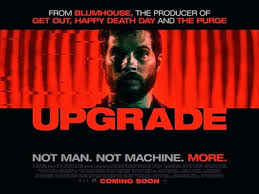 Upgrade: An Underrated Gem