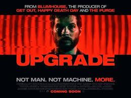 Upgrade: An Underrated Gem