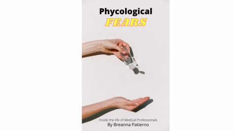 Psychological Fears- Medical Professionals during the Pandemic