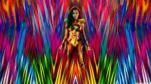 Wonder Woman 1984: A Failure