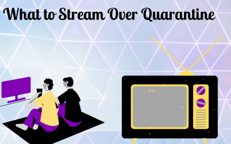 The Best Shows and Movies To Stream During Quarantine