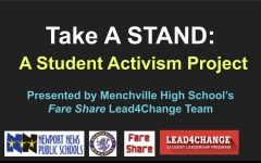Lead4Change announced the winners of their Take A STAND Student Activism Project