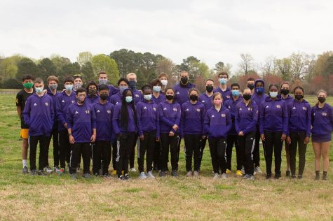 Menchville Cross Country Season In Review