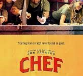 Chef: The Power of Creativity