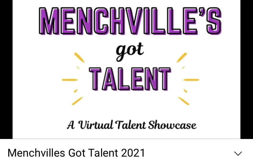 Fare Share published the 2021 edition of Menchvilles Got Talent on Wednesday, May 5