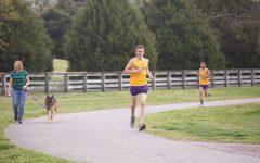 Sports Seniors- Thomas Young